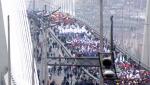 Ռուսաստանում մեկնարկել է մայիսմեկյան շքերթը (տեսանյութ)