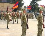 Ռուս սահմանապահները կմասնակցեն մայիսի 9-ի շքերթին