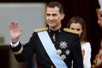 Իսպանիայի պատմության մեջ առաջին անգամ թագավորը ցրեց խորհրդարանը