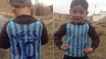 Սպառնալիքների պատճառով «փոքրիկ Մեսսիի» ընտանիքը ստիպված է եղել լքել Աֆղանստանը