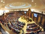 Մայիսի 10-ին ԱԺ արտահերթ նիստ կգումարվի