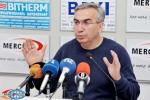 Գ. Գինոսյան. «Մեզ ավելի զորեղ իշխանություն է պետք»