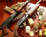 Ահազանգել են, որ զենք-զինամթերք են թողնում