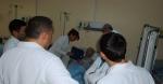 Գյումրիում միկրոավտոբուսի վթարից տուժածների կյանքին վտանգ չի սպառնում