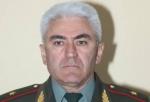 Գեներալ-մայոր Մելսիկ Չիլինգարյանն ազատվել է պաշտոնից