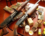 Խուզարկությամբ զենք-զինամթերք է հայտնաբերվել