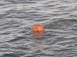 Բալթյան ծովում Երկրորդ համաշխարհայինից մնացած խարսխային ական է հայտնաբերվել