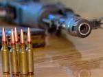 Տանիքի գաղտնարանից զենք-զինամթերք է հայտնաբերվել