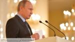 Պուտինը Ռուսաստանն իսլամական աշխարհի հուսալի դաշնակից է անվանել