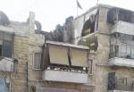 Հալեպի հայկական ծերանոցի հրթիռակոծման հետևանքով հայուհի է զոհվել
