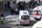 Թուրքիայում ականապատ մեքենա է պայթեցվել