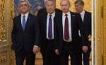 Աստանայում կկայանա Եվրասիական բարձրագույն խորհրդի նիստը