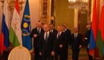 Մեկնարկել է Եվրասիական տնտեսական բարձրագույն խորհրդի նիստը (տեսանյութ)
