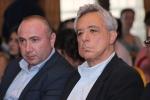 «Консолидация» покончила со всеми спекуляциями: партия стремится к смене власти