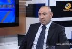 Անդրանիկ Թևանյան. «ՀԱՄԱԽՄԲՈՒՄԸ իշխանափոխության հայտ է ներկայացնում» (տեսանյութ)