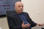 Ե.Բոզոյան. «Հայաստանը պետք է ակտիվ քաղաքականություն վարեր»