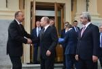 Հայաստանը դարձնել բանակցային կողմ