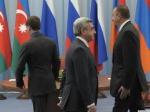 Հայաստանի ու Սերժ Սարգսյանի շահերը