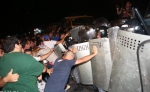 Депутаты призывают освободить задержанных в последние дни молодых людей