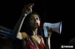 Ցուցարարներից Անի Նավասարդյանի մայրը բերման է ենթարկվել