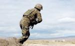 Հակառակորդի արձակած կրակոցներից ՊԲ զինծառայող է վիրավորվել