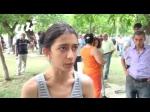 Անի Նավասարդյանն ազատ է արձակվել