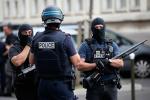 Ֆրանսիայում անհայտ անձինք եկեղեցում պատանդներ են վերցրել