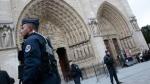Ֆրանսիայում պատանդներին ազատ արձակելու գործողության ընթացքում քահանա է զոհվել
