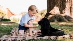 Կենդանիների պաշտպաններն արքայազն Ջորջի դեմ են դուրս եկել պաղպաղակի պատճառով