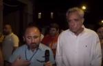 Վ. Օսկանյան. «Օրվա հրամայականն է մեզ բոլորիս ստիպում փողոց իջնել» (տեսանյութ)