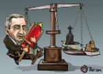 Սերժ Սարգսյանը՝ զինված ապստամբության ու հեղափոխության «գաղափարախոս»