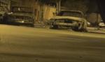 Ոստիկանությունը հրապարակել է ՊՊԾ գնդում այս գիշեր տեղի ունեցածի կադրերը