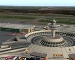 «Զվարթնոց» օդանավակայանում ռումբ լինելու մասին ահազանգ է ստացվել