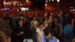 Ցուցարարներն որոշեցին ժամը 20:00–ին կրկին հավաքվել Ազատության հրապարակում (ուղիղ միացում, լրացվում է)