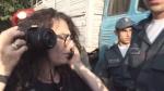Арсине Ханджян перепутали с Тамарой Ованнисян