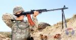 Թալիշի ուղղությամբ ադրբեջանական զինուժը կիրառել է նաև ՌՊԳ-7 տիպի նռնականետ