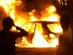 Ավտոմեքենաներ են այրվել