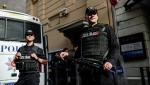 Թուրքիայի ոստիկանական բաժանմունքներից մեկը գրոհել են