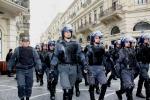 Ադրբեջանում ոստիկանական բաժանմունքների պետեր են պաշտոնանկ արվել