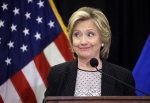 Джеймс Кэмерон снял фильм о глобальном потеплении для Хиллари Клинтон (видео)