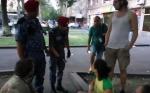 Ոստիկանները փորձել են անգամ զբոսաշրջիկներին բերման ենթարկել