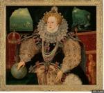 Знаменитый портрет Елизаветы I впервые перешел в собственность Британии