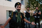 Араик Хандоян ранен – «Сасна црер»