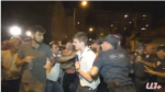 Բերման է ենթարկվել 100–ից ավելի քաղաքացի (տեսանյութ)