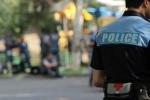 Քիչ առաջ ՊՊԾ գնդի տարածքից դիպուկահարի կրակոցից ոստիկան է զոհվել