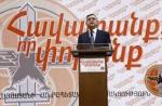 «Սերժերենից» հայերեն. երեկ, այսօր, վաղը