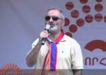 Հայրենիքում ընդվզող սփյուռքահայը Սերժ Սարգսյանի համար «ահաբեկիչ» է