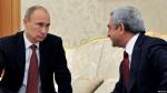 Ռուսն էլ է ձեռք քաշում Հայաստանից