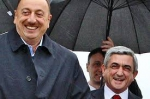 Սերժ Սարգսյանը որոշել է գերազանցել Ալիևի բոլոր բացասական «նվաճումները»