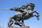 Կհանե՞ն Քոչարի «Սասունցի Դավիթ» արձանը